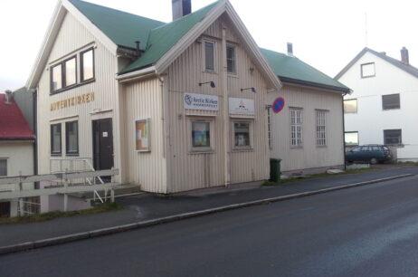 Adventkirken i Hammerfest